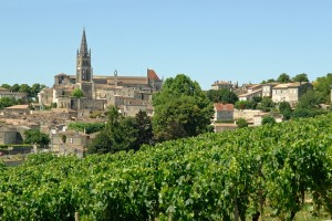 St. Emilion (photo courtesy of Anne Lanta)